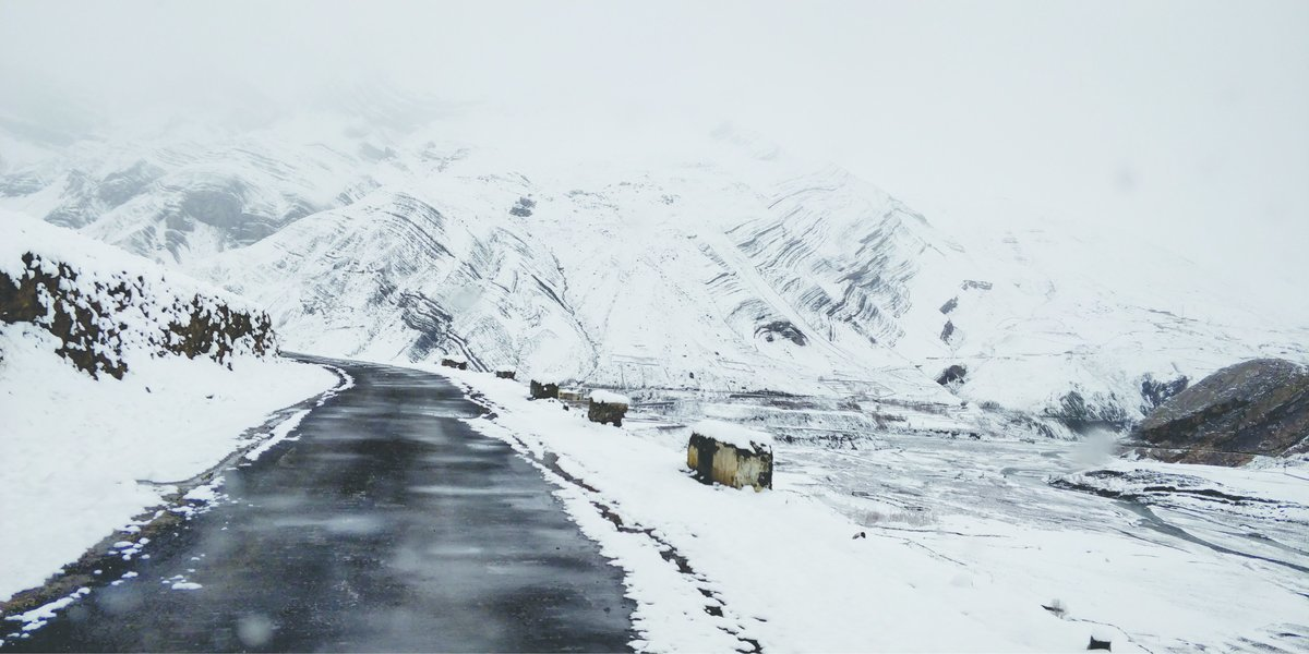 White Spiti - Winter Expedition - Tour