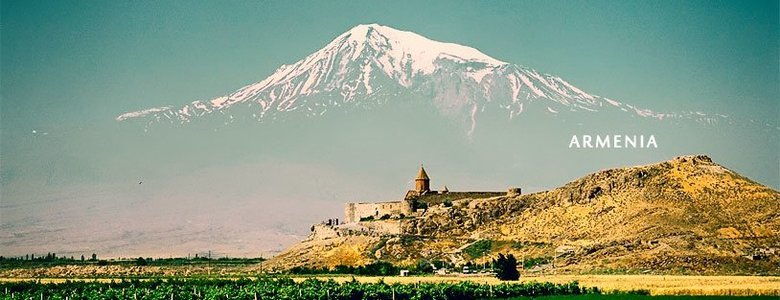 Armenia - Collection