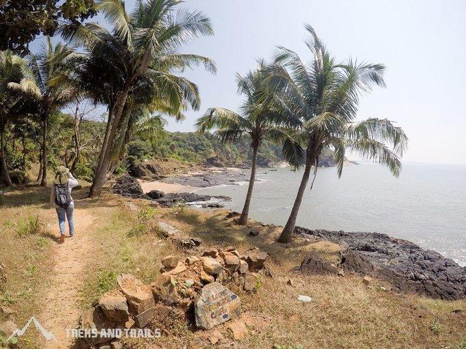 Kumta Gokarna Beach Trek - Tour