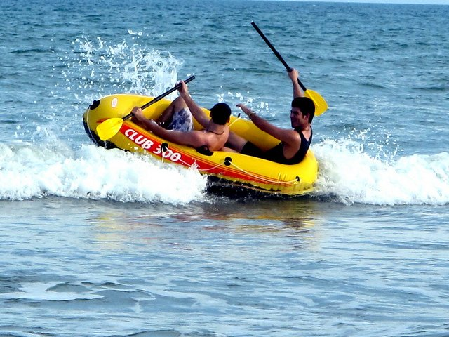 Water sports Packages in Goa - Tour