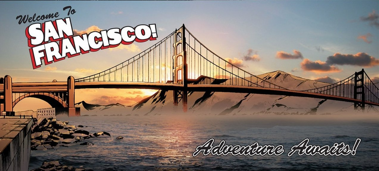 SAN FRANCISCO | City Break-3D/2N - Tour