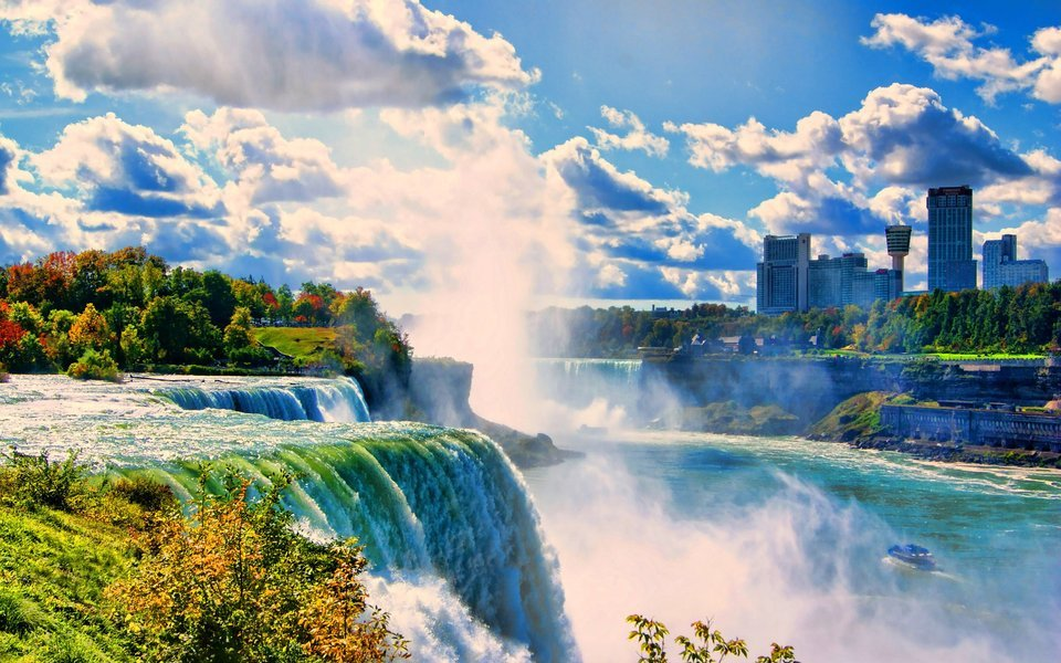 NIAGARA FALLS USA | City Break - 3D/2N - Tour