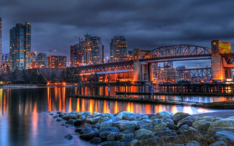 VANCOUVER| City Break- 3D/2N - Tour