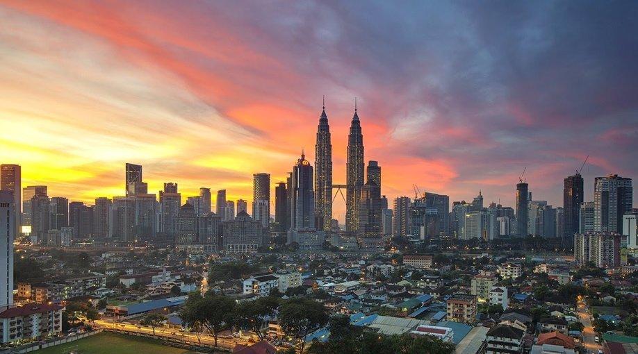 Discover Malaysia - Tour