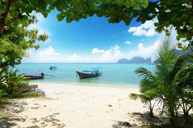 Thailand Adventurer - Krabi & Phuket [Luxury Budget] - Tour