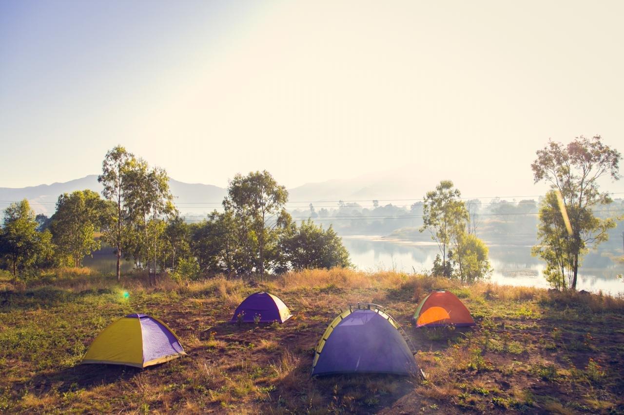 Bhor Camping