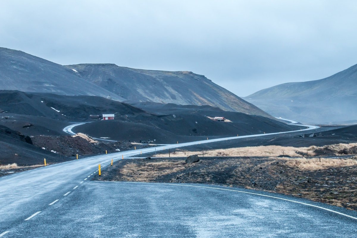 AVENTURAS EN MOTO EN ISLANDIA - Collection