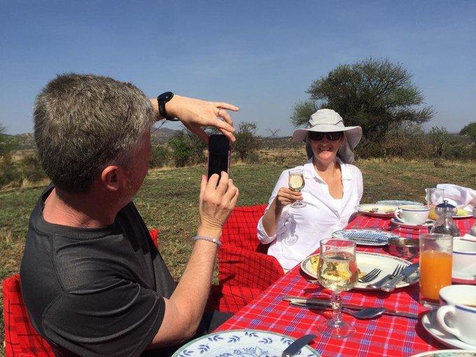 The Top-notch African Luxury Safari - Tour