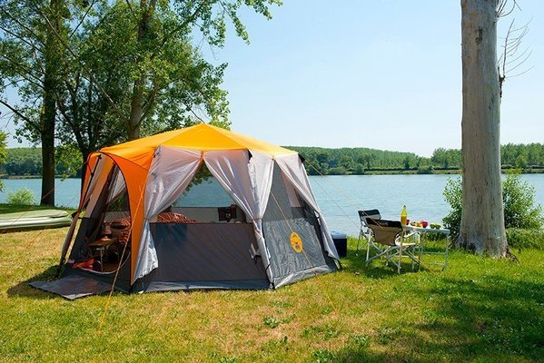 Lake Glamping near Mumbai and Pune CampMax - Tour