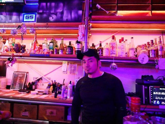 Gay Osaka - Tour