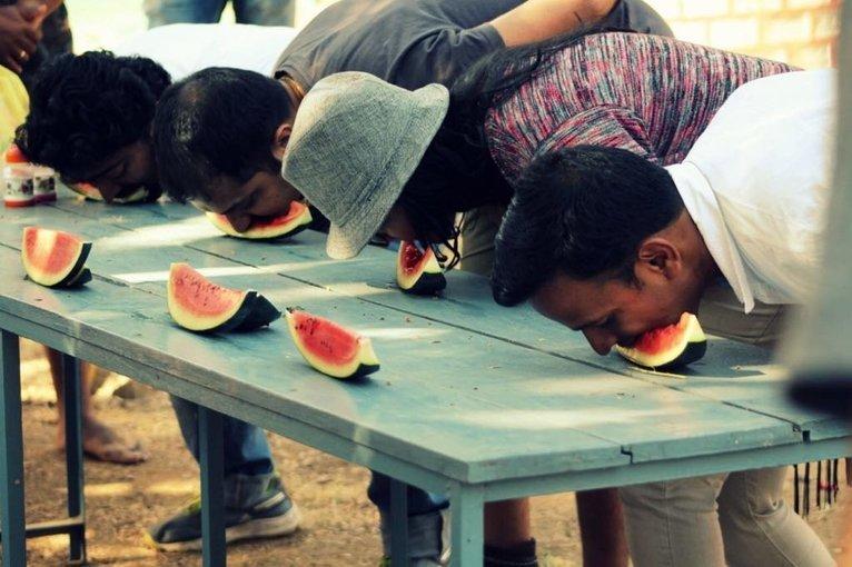 Watermelon Festival Tour Wada - Tour