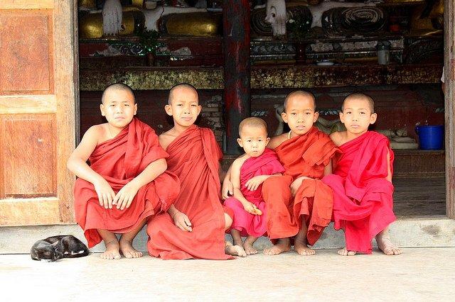 Myanmar -Yangon-Bagan Free & Easy - 4D/3N - Tour