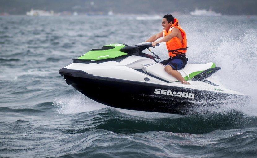 Water Sports In Goa - Tour
