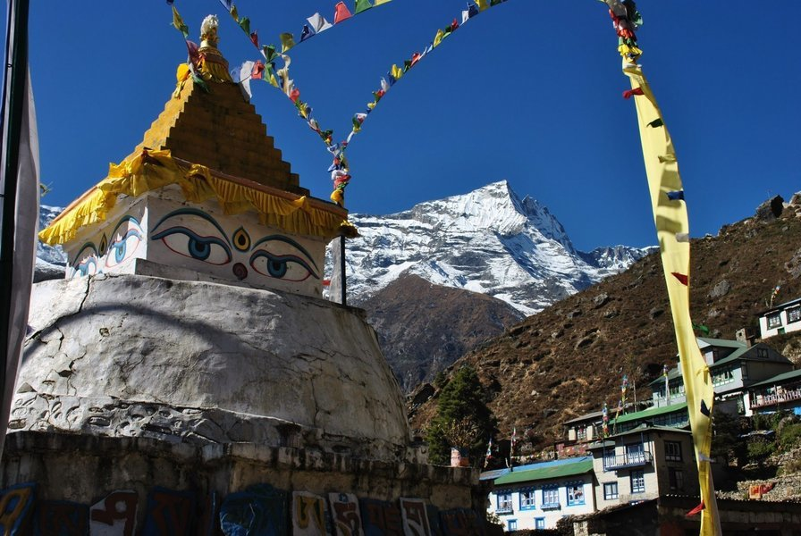 NEPAL-3N|4D- Nagarkot 1N + Kathmandu 2N - Tour
