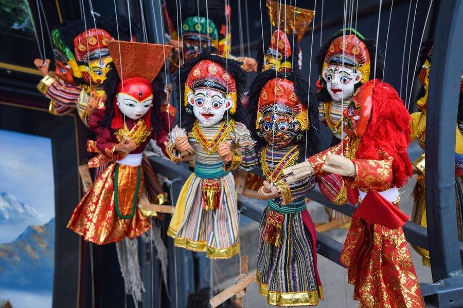 NEPAL-5N|6D - Nagarkot 1N + Kathmandu 2N + Pokhara 2N - Tour