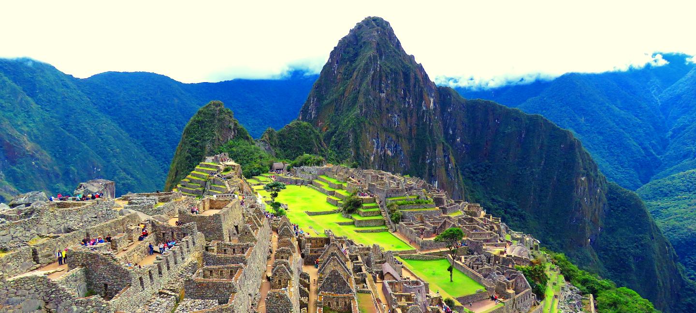 ¿Cuando viajas a Peru?