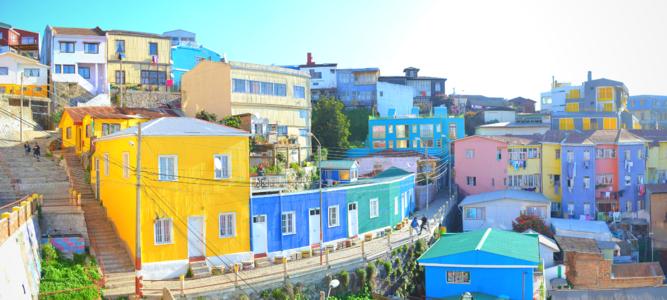 Valparaiso & Viña del Mar - Collection