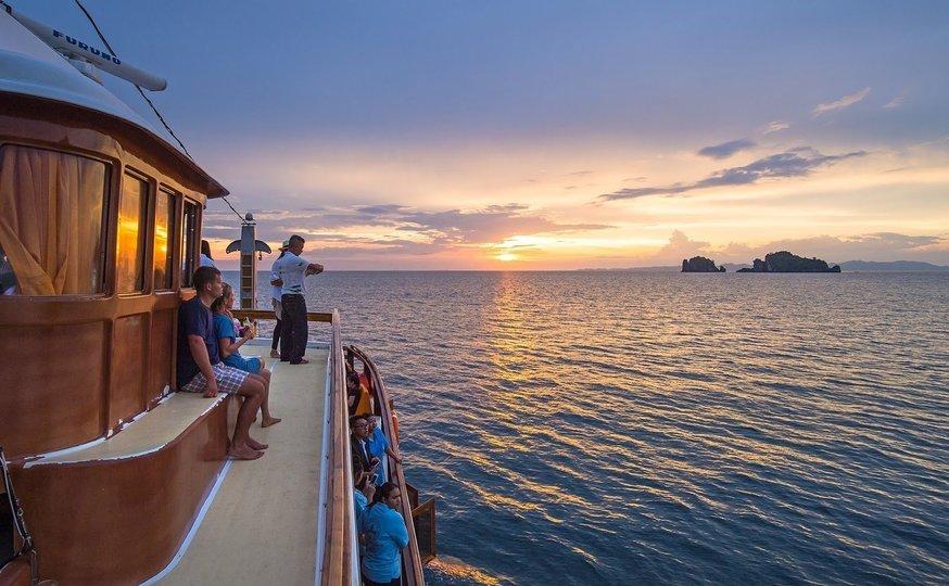 Thailand Adventurer - Krabi & Phuket [Luxury] - Tour
