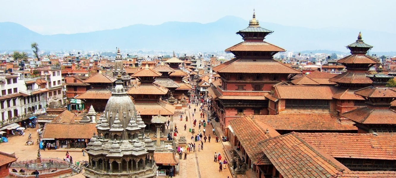 Wonders of Nepal-8D|7N - Tour