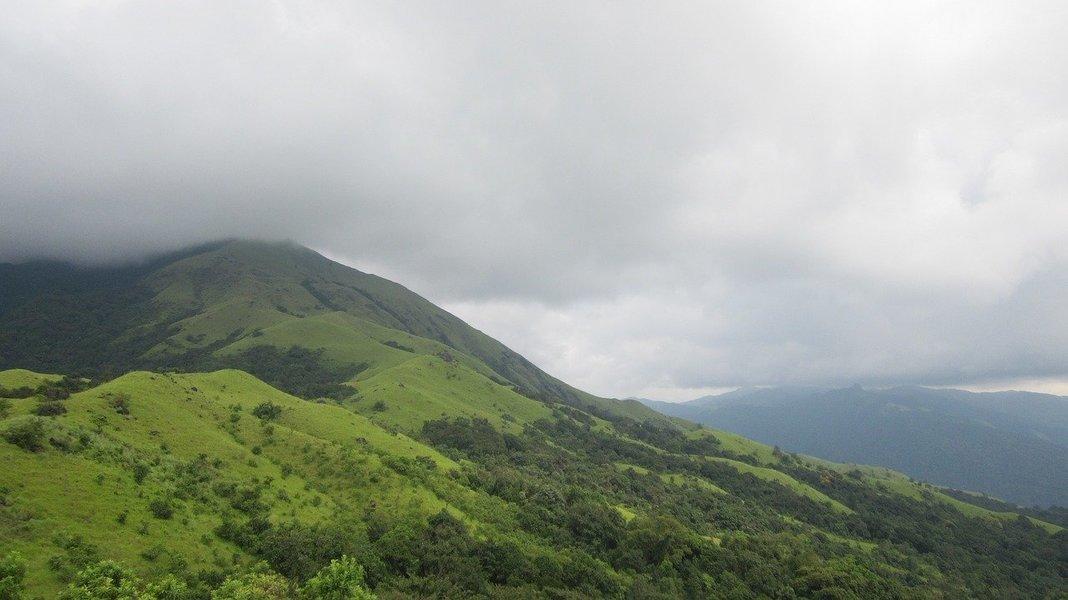 Kumara Parvatha Trek and Camping - Tour