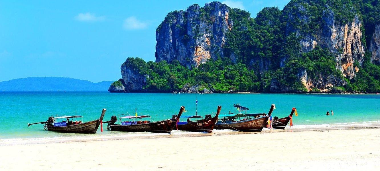 Bangkok & Phuket Beach Break - 6D|5N - Tour