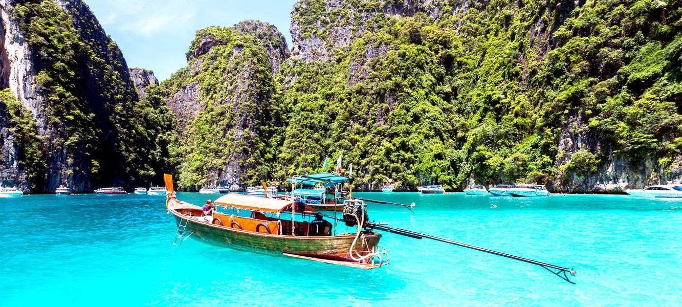 Bangkok & Hua Hin Beach Break- 6D|5N - Tour