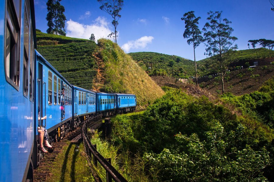Srilanka Explorer Ex. Colombo - Tour