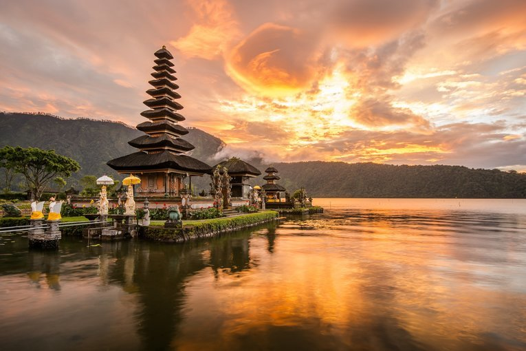 Bali Explorer Ex. Denpasar - Tour