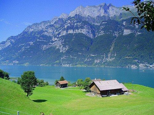 France, Switzerland and Tutta Italia - Tour