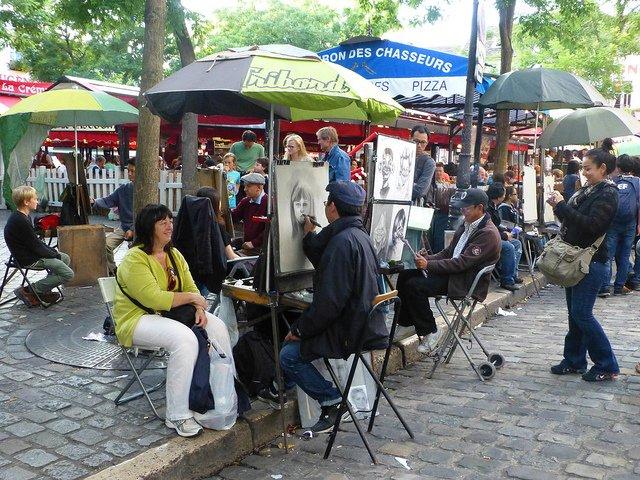 Paris and European Capitals - Tour