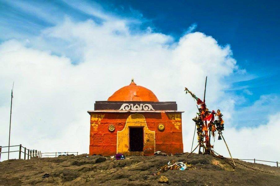 Kalsubai Independence Day Trek - Tour