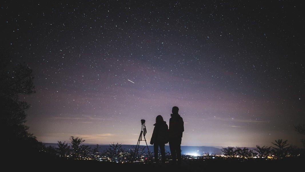 Geminid Meteor Shower Mumbai Camping Dindori - Tour