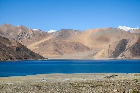 Leh - Ladakh Escapade (8N/9D)