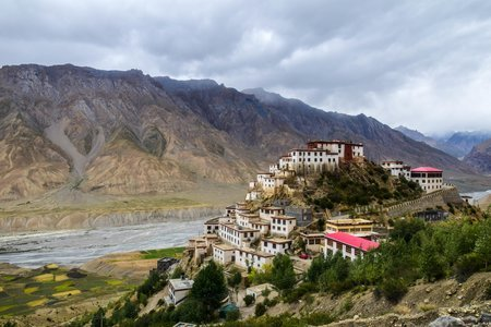 Spiti Valley Escapade