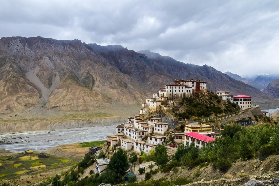 Spiti Valley Escapade - Tour