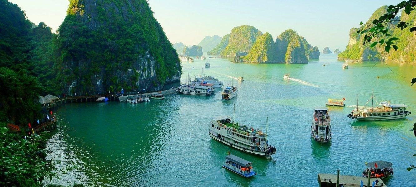 Vietnam | Wonder of Hanoi – Ha Long Bay & Ninh Binh |- 5D|4N - Tour