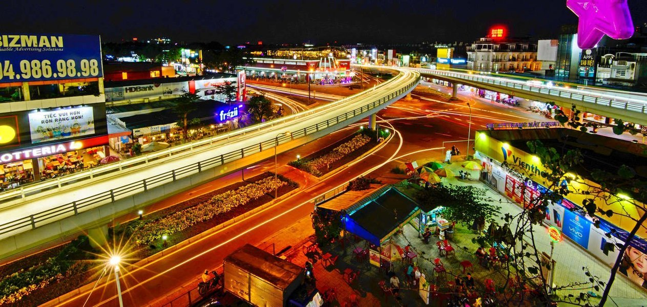 VIETNAM| Best of Ho Chi Minch - 5D|4N - Tour