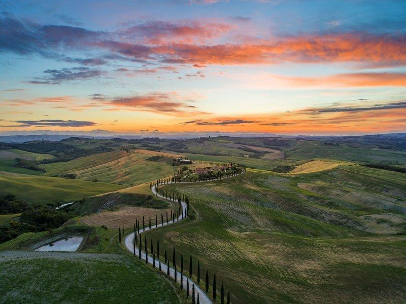 Toscana Grand Tour - Tour