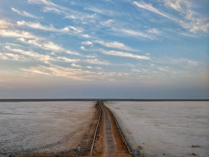 Trip To The Great Rann Of Kutch - Tour