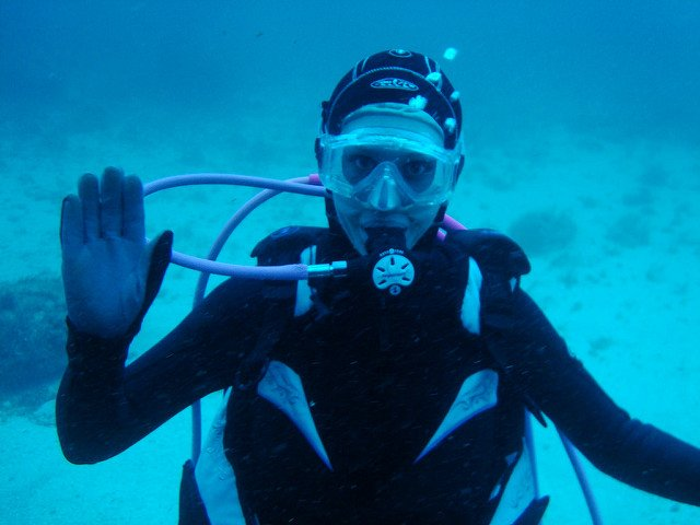 Scuba Diving in Vasco at Baina Beach - Tour