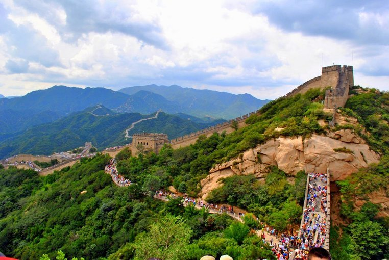 CHINA- Beijing Break- 4D|3N - Tour