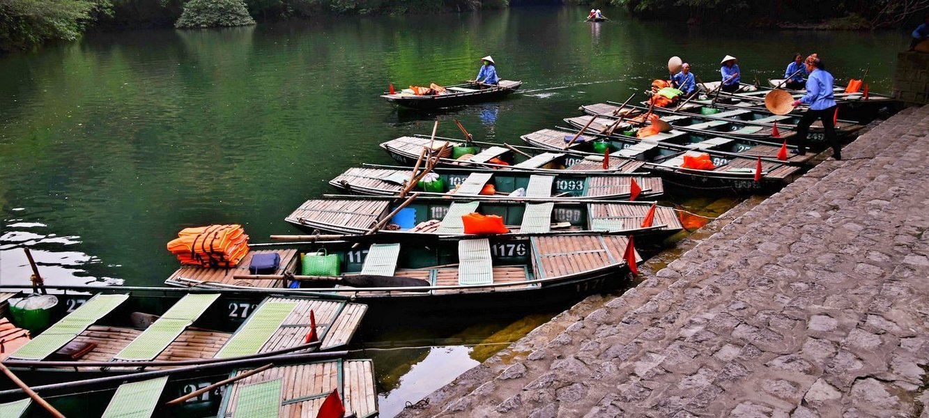 Vietnam|Hanoi Budget Tours- - Tour