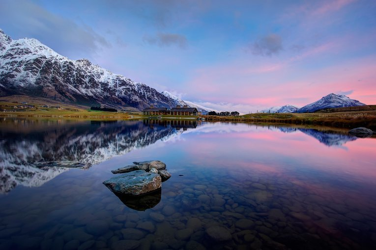 New Zealand | North Island - 5D|4N - Tour