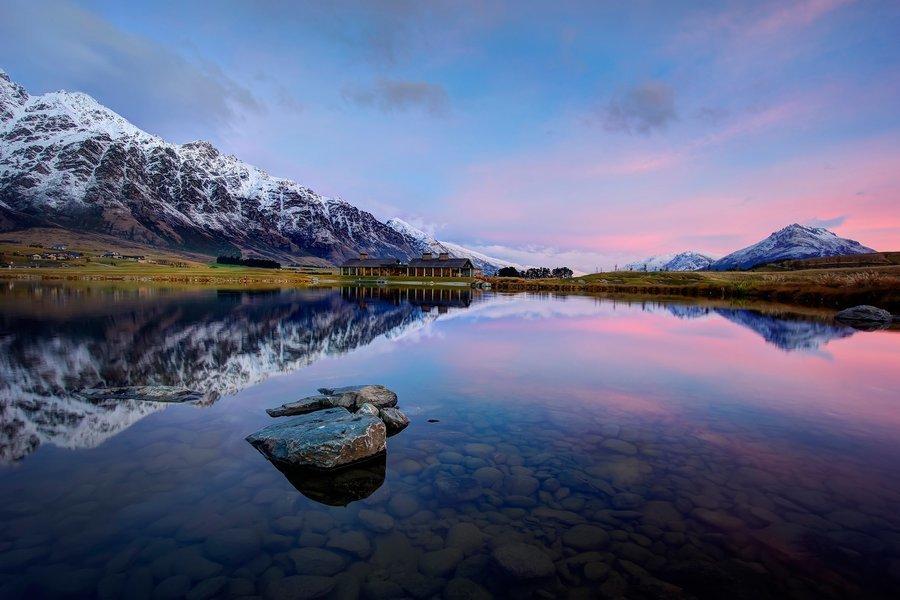 New Zealand | North Island - 5D|4N - Tour