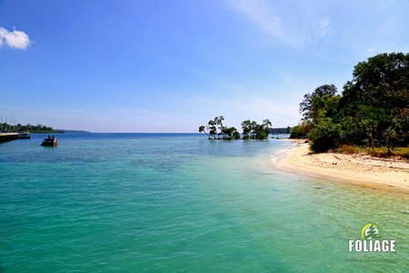 Ocean Adventure Andamans