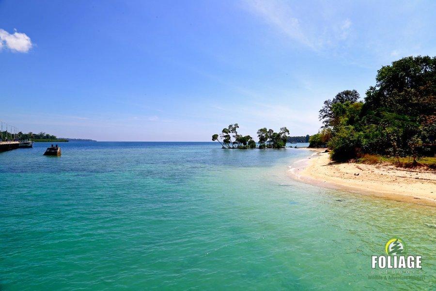 Andamans - Tour