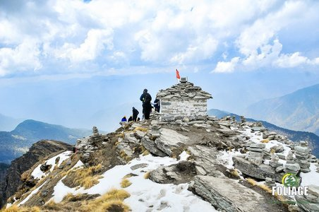 Chandrashila Chopta Trek