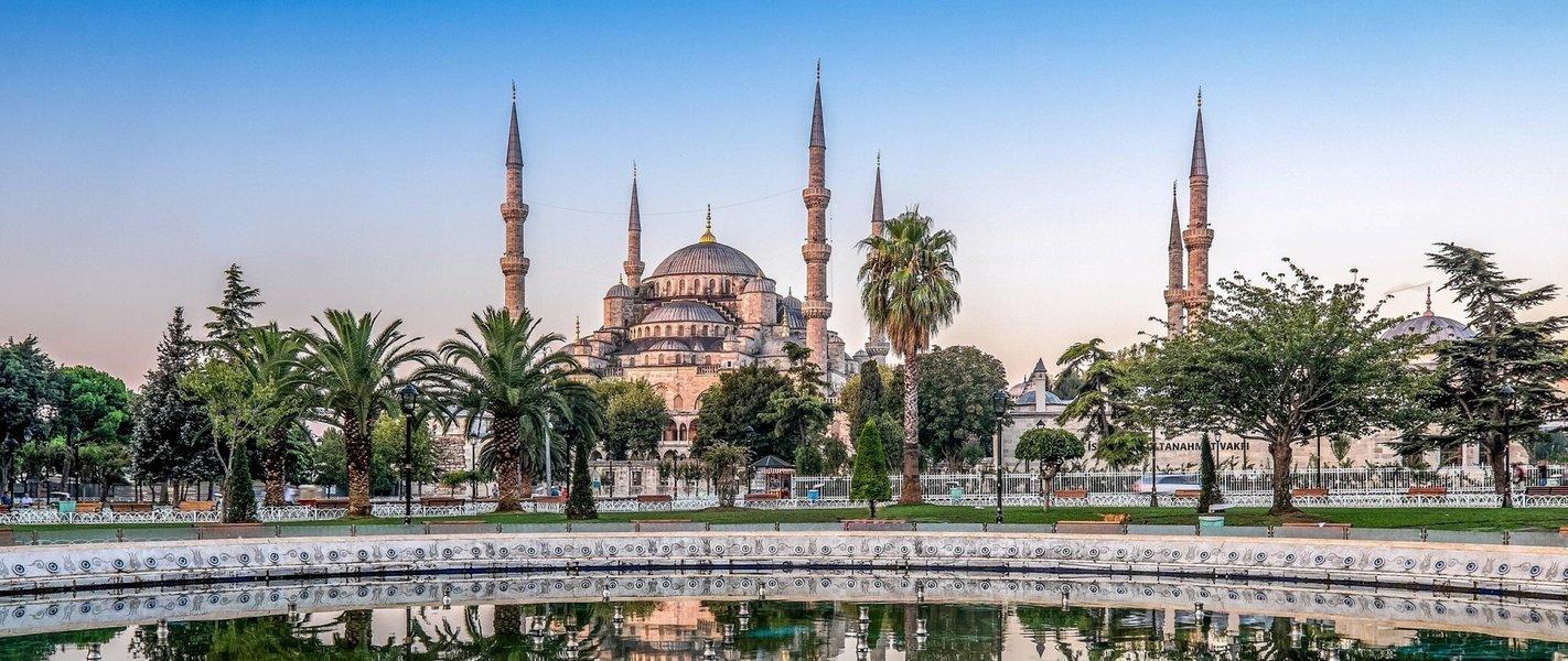 Easy Istanbul - 4D 3N - Tour
