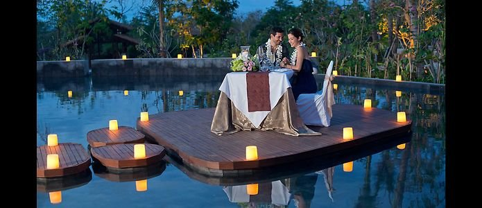 Bali Honeymoon Package- 4D|3N - Tour