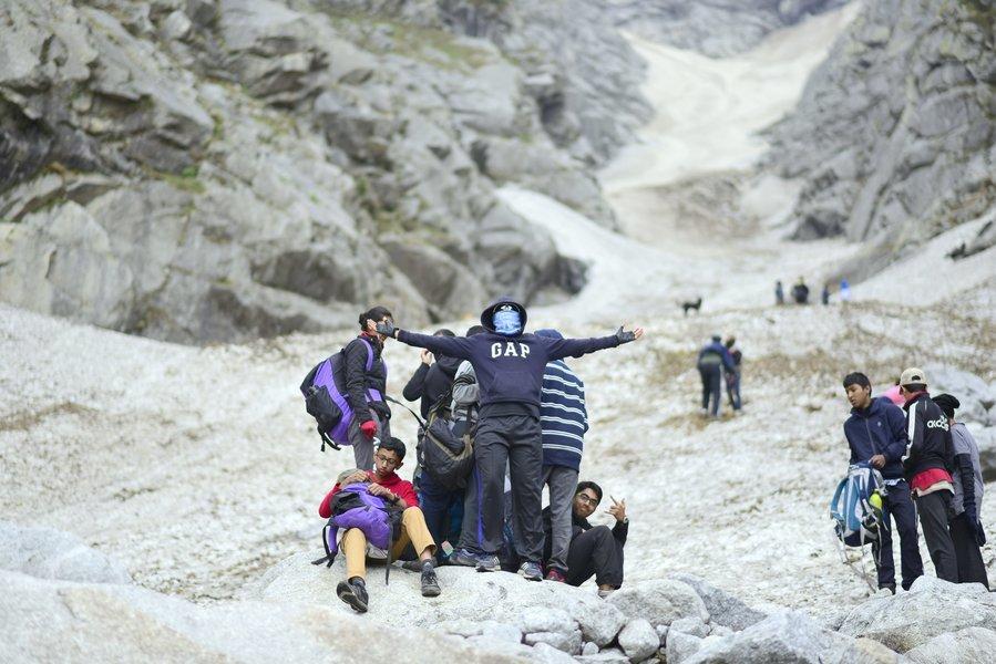 Dharamshala Snow Trails (18-22 years) - Tour